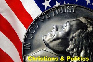 ChristiansAndPolitics