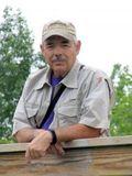 Uncle Don Harper