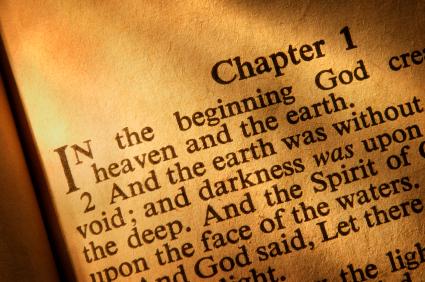 BibleInTheBeginning