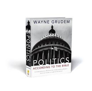 GrudemPoliticsBible