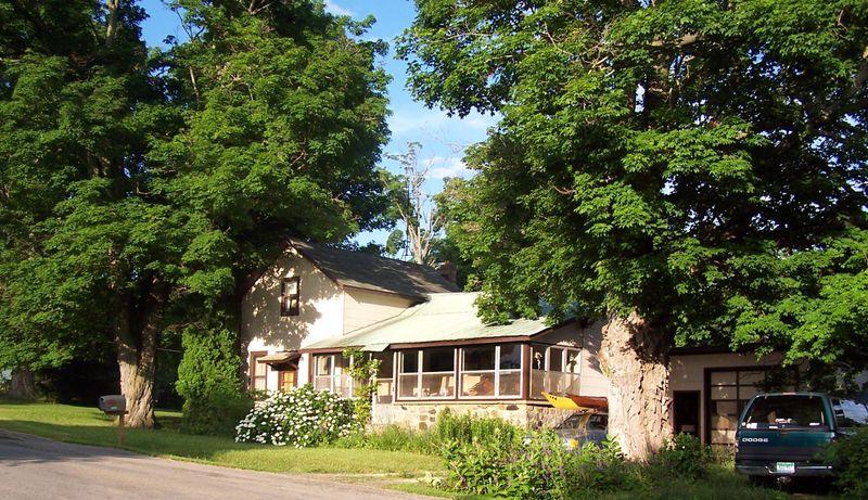 Grandma Harpers House