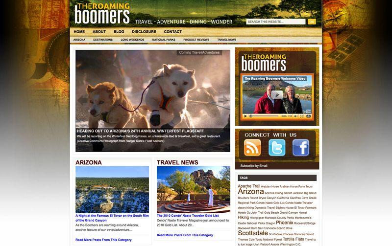 TheRoamingBoomers