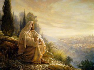 O' Jerusalem, by Greg Olson