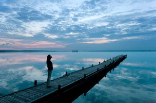 Meditating on God