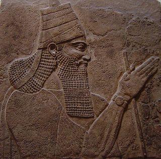 Tiglath-pileser III