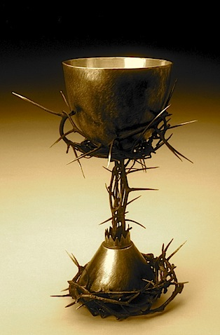 Image result for the cup of the lord