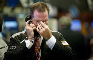 Market Crash Great Recession