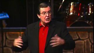 Darryl DelHousaye Scottsdale Bible Church