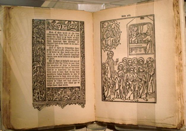 Wycliffe Poor Man's Bible